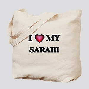 I love my Sarahi Tote Bag